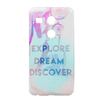 dreamcatcher Cover LG Nexus 5x 3D