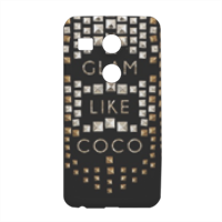 Glam Like Coco Cover LG Nexus 5x 3D