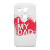 I Love My Dad - Cover LG Nexus 5x 3D