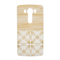 Bamboo and Japan Cover LG V10 3D