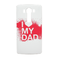 I Love My Dad - Cover LG V10 3D