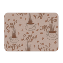 coffee Sottopiatto in masonite
