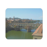 Firenze Mousepad in masonite