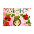 Best Mom Tappeto in gomma 60x40