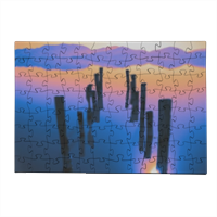 Suggestione Empirica Puzzle in Legno Small