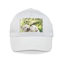 Cappelli con Visiera Colorati