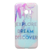 dreamcatcher Cover HTC M10 3D