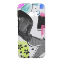 Glamour Cover HTC M10 3D