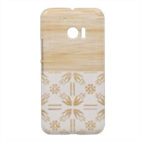 Bamboo and Japan Cover HTC M10 3D