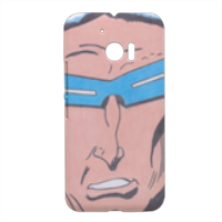 CAPITAN GELO Cover HTC M10 3D
