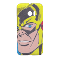 PROFESSOR ZOOM Cover HTC M10 3D