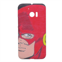 FLASH Cover HTC M10 3D