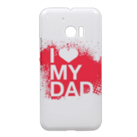 I Love My Dad - Cover HTC M10 3D