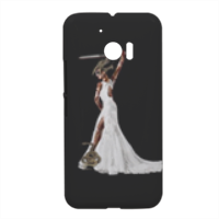 La Sposa warpohj Cover HTC M10 3D