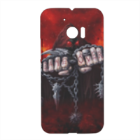 Game Over Cover HTC M10 3D