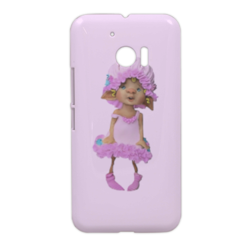 Caterina Cover HTC M10 3D