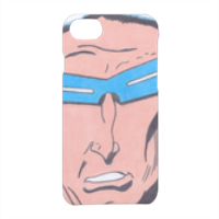 CAPITAN GELO Cover iPhone 7 3D