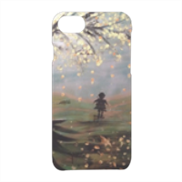 infanzia - Cover iPhone 7 3D