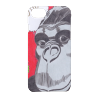 GRODD Cover iPhone 7 3D