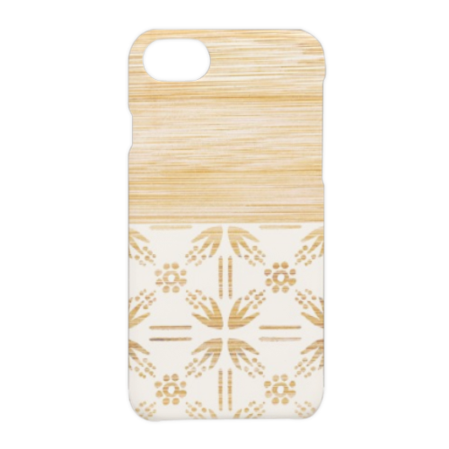 Bamboo and Japan Cover iPhone 7 3D