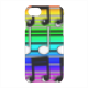 note musicali Cover iPhone 7 3D
