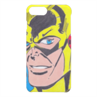 PROFESSOR ZOOM Cover iPhone 7 Plus 3D