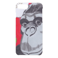 GRODD Cover iPhone 7 Plus 3D
