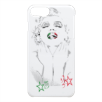 Marilyn italian tribute Cover iPhone 7 Plus 3D