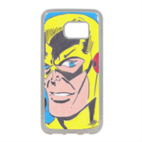 PROFESSOR ZOOM Cover in silicone Samsung S7