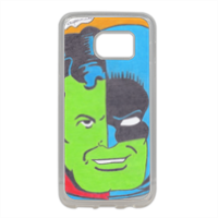 THE COMPOSITE SUPERMAN Cover in silicone Samsung S7 Edge