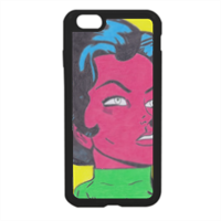 KATMA TUI Cover in silicone iPhone 6