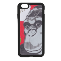 GRODD Cover in silicone iPhone 6