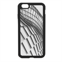 Curvature Cover in silicone iPhone 6