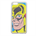 PROFESSOR ZOOM Cover in silicone iPhone 6 plus