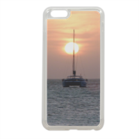 Key West Cover in silicone iPhone 6 plus