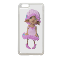 Caterina 2 Cover in silicone iPhone 6 plus