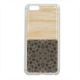 Bamboo Gothic Cover in silicone iPhone 6 plus