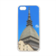Mole Antonelliana Cover in silicone iPhone 5-5S