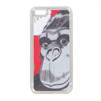 GRODD Cover in silicone iPhone 5C