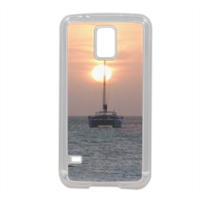 Key West Cover in silicone Samsung S5