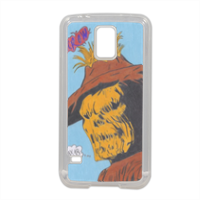 2018 SCARECROW Cover in silicone Samsung S5