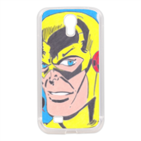 PROFESSOR ZOOM Cover in silicone Samsung S4