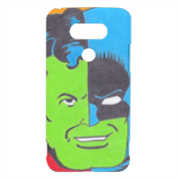 THE COMPOSITE SUPERMAN Cover LG G5 3D