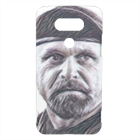Alexey Mozgovoy glory Cover LG G5 3D