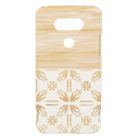 Bamboo and Japan Cover LG G5 3D