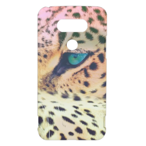 Leopard Cover LG G5 3D