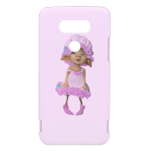 Caterina Cover LG G5 3D