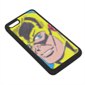 PROFESSOR ZOOM Cover in silicone iPhone 7