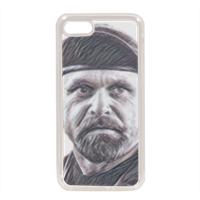 Alexey Mozgovoy glory Cover in silicone iPhone 7