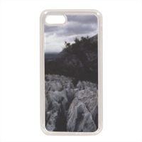 Isole Mediterranee Cover in silicone iPhone 7